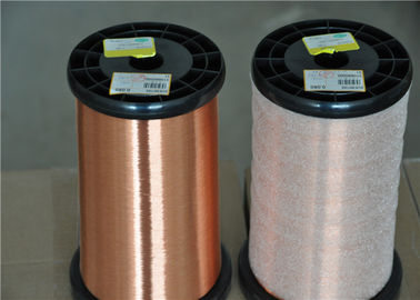 चीन Micro Motors Coiled Copper Wire , 1UEW / 2UEW / 3UEW Direct Soldering Copper Wire फैक्टरी