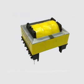 चीन EE EC Series Horizontal Ferrite Core Transformer AC 2 - 3KV 50HZ High Frequency फैक्टरी